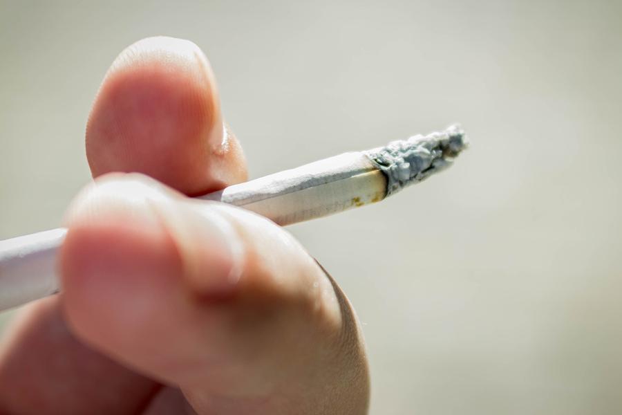 alternative to smoking marijuana