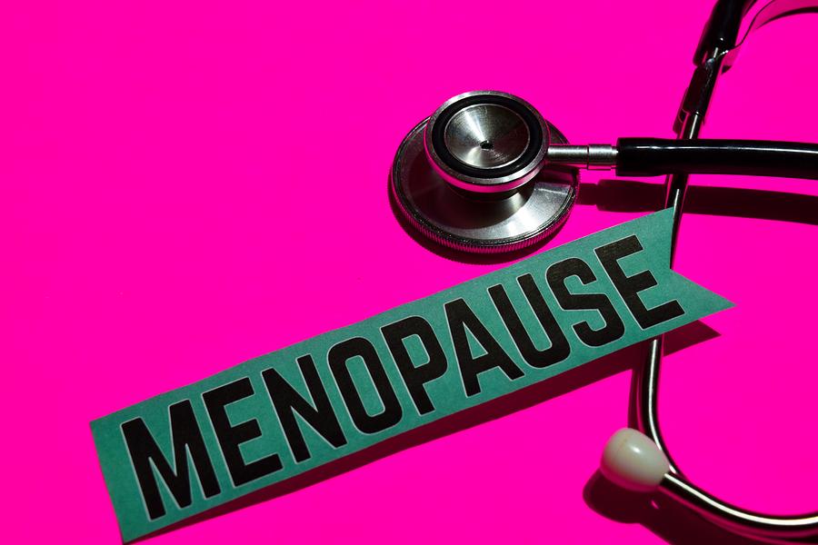 Cannabis Help Menopause: CBD Menopause Benefits?