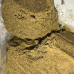 Dry Sift Hash-What is it?