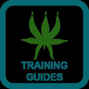 cannabis plant training guides
