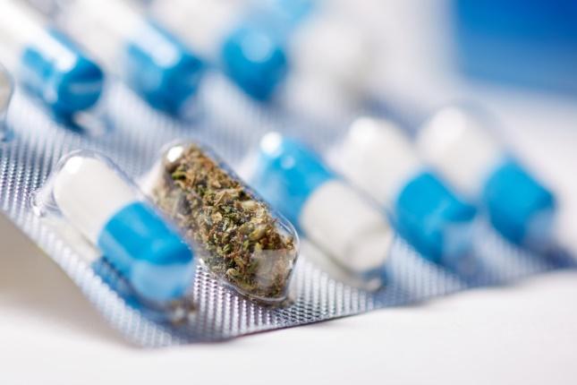 best indica strains medical use