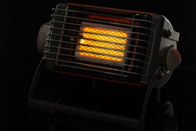best grow room heaters