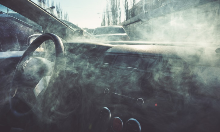 how to hotboxing