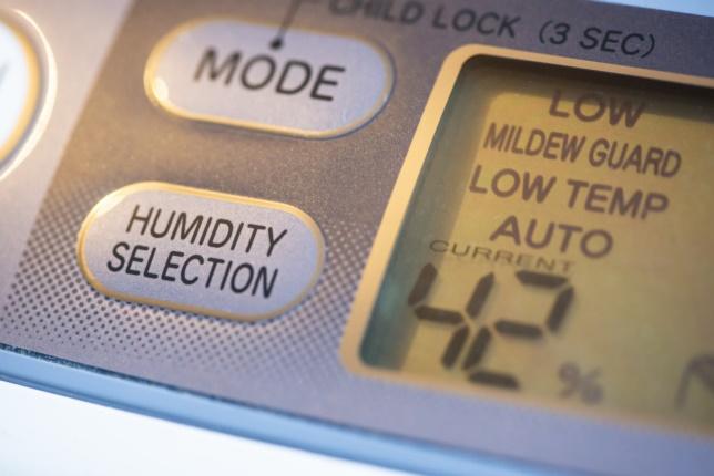 Indoor Humidity Guide Cannabis Grow