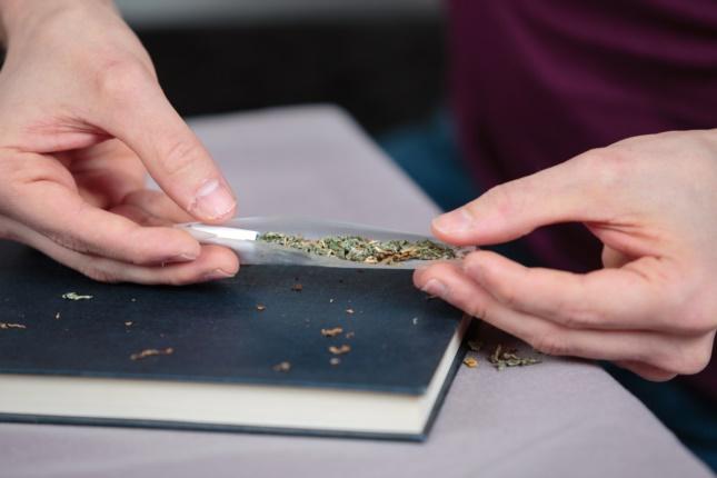 7 Alternatives for Tobacco Replacement in Spliffs
