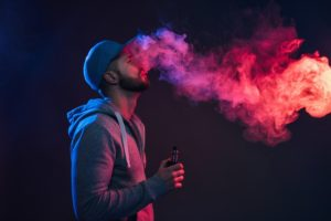 differences between vaping and dabbing